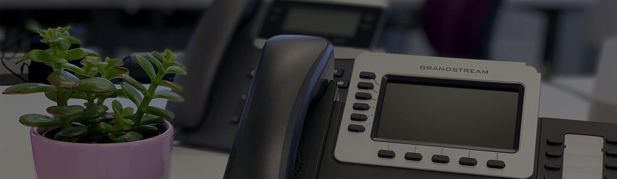 Business Phone Price Plans
