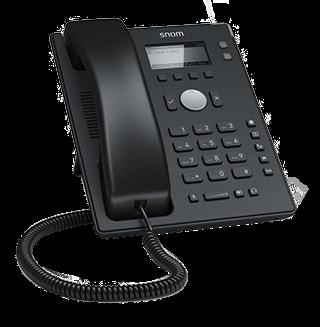 Snom D120 phone