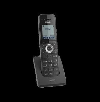 Snom M215 internet phones