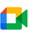 Google meet for business