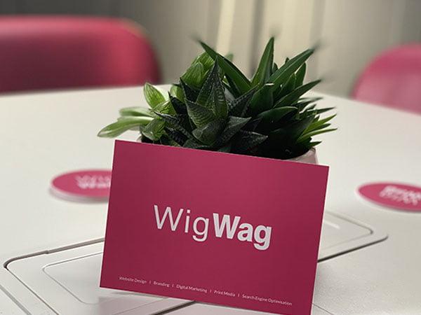 WigWag Meeting Room