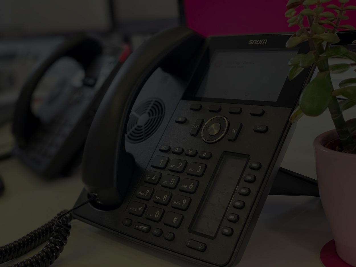 wigwag voip phones