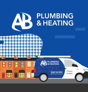 AB Plumbing & Heating Case study