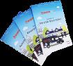 Brochure designs Nottingham