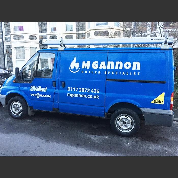 Van Branding Designs Nottingham