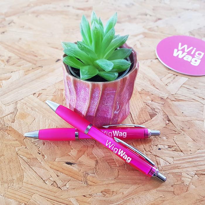 Branded pens Nottingham