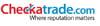 Checkatrade widget WordPress Nottingham