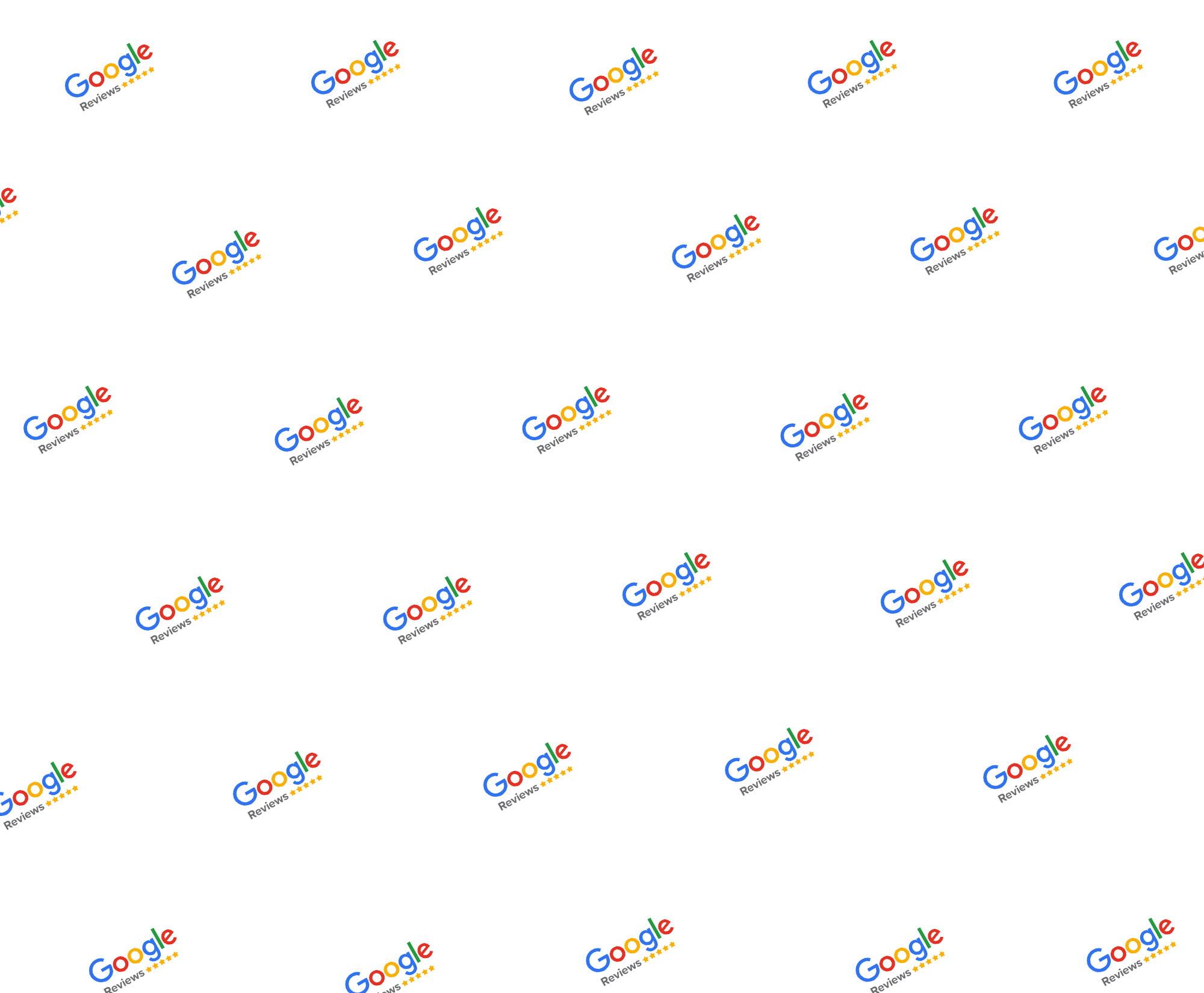 Google Review Integration