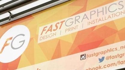 Fast Graphics Case Study