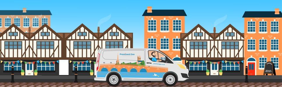 Worcester Based Bespoke Illustrations