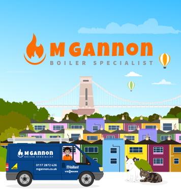 M Gannon Case study