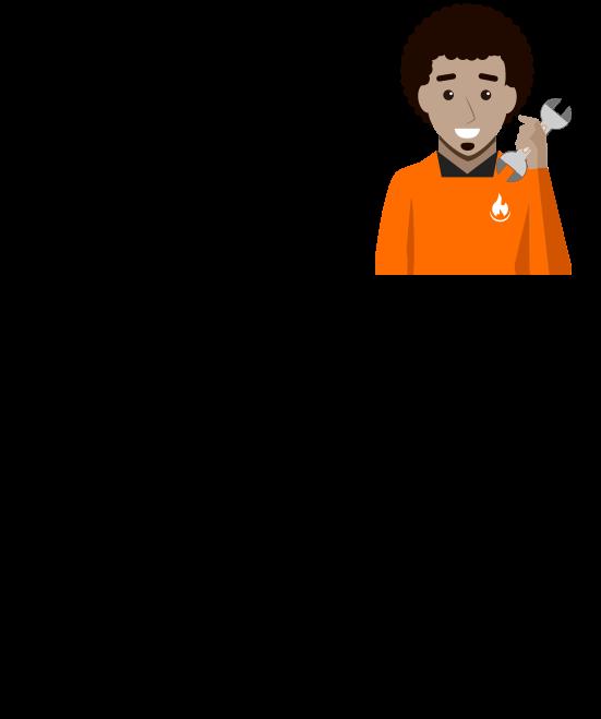 M Gannon Bespoke Character Illustration