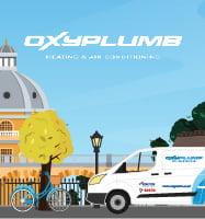 Oxyplumb case study website