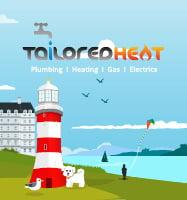 Tailored Heat case study website