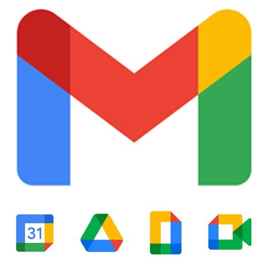 Google Gmail Workspace