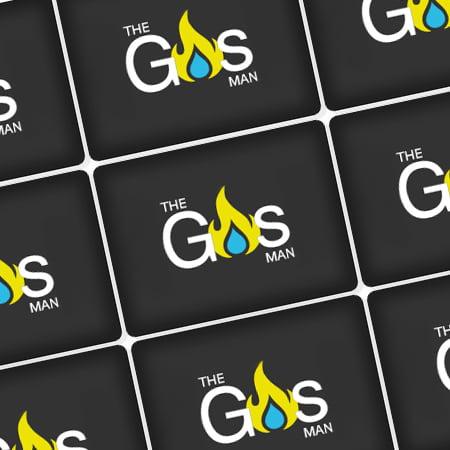 Large Standard Tool Logo Stickers