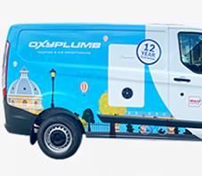 Van designs Nottingham